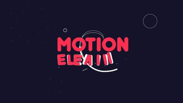 Template link: https://videohive.net/item/motion-elements/19059416?ref=Jackrust © Bboykoma Motion Elements is a pack of animated graphics that helps you give life to your animations. It's the expression of motion itself in lots of different ways. Project Features: - CC 2015, CC 2014, CC - Manually created, no plugins are required. - Easy to edit - Original files with re-scalable options to any resolution - Pre-Renders included (Use them in any software)