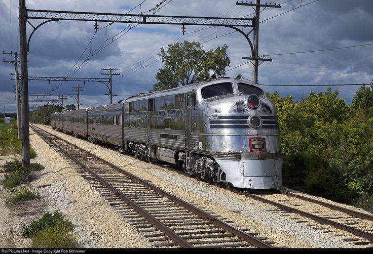 30 best images about chicago burlington quincy railroad for Railpictures