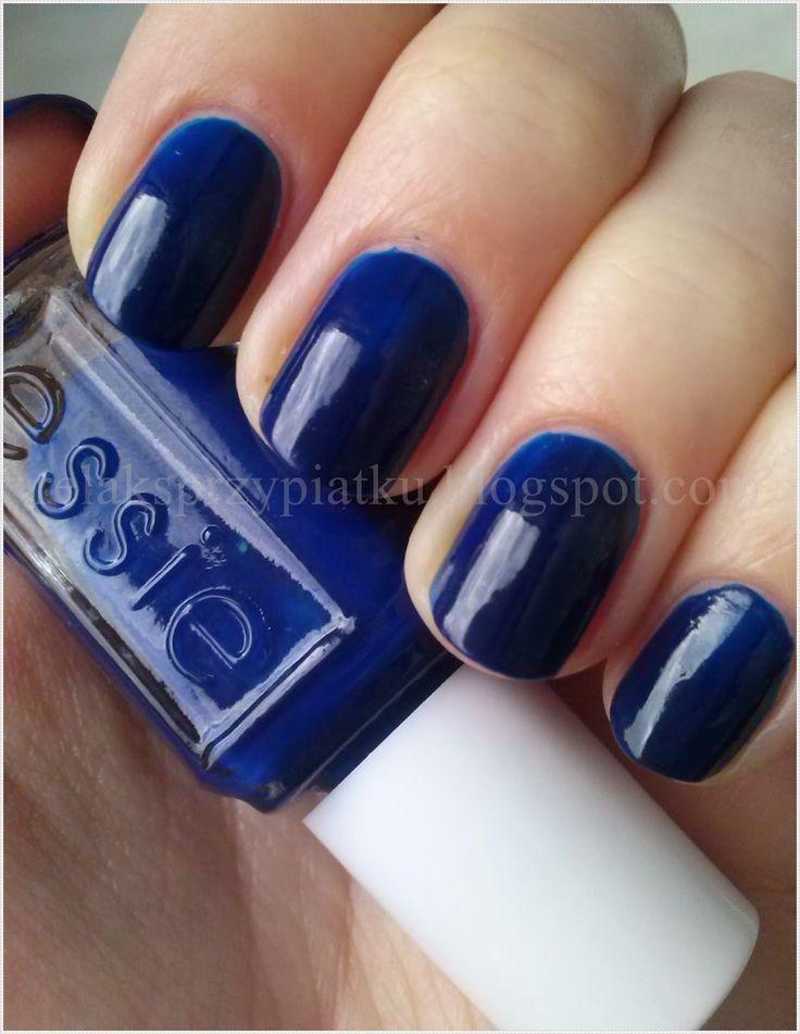 Essie Style Cartel