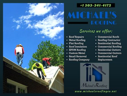 Roofing Company In Aurora, CO, Residential Roofing In Aurora, CO,  Commercial Roofing