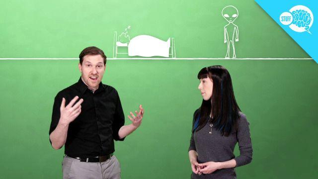 Why Do We Sleep? [video]
