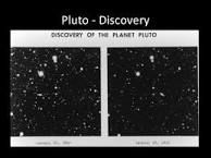 Image result for Pluto discovery