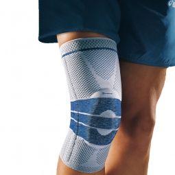 Bauerfeind GenuTrain Kniebrace - All4Fysio - Braces en andere fysiosupplies kopen