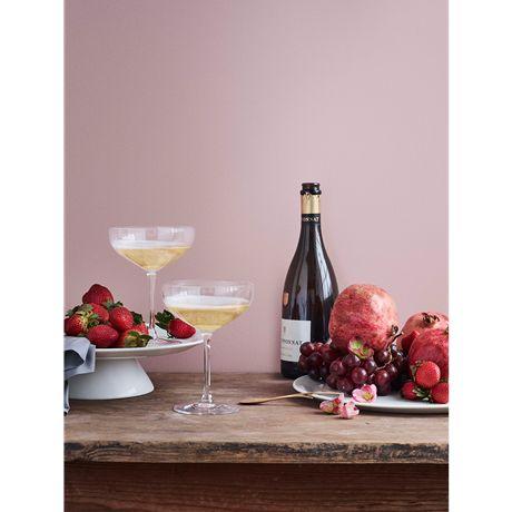 Premium Champagneskål, 2 stk. 39 cl