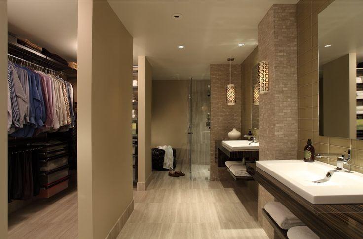 Master Bathroom Renovation - Atlanta, Georgia by Rabaut Design Associates on RoomReveal
