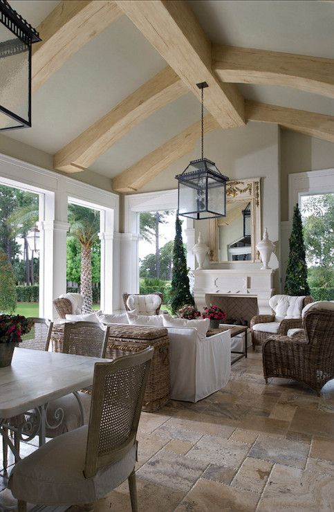 17 best images about sunrooms on pinterest minnesota for Sunrooms with fireplaces