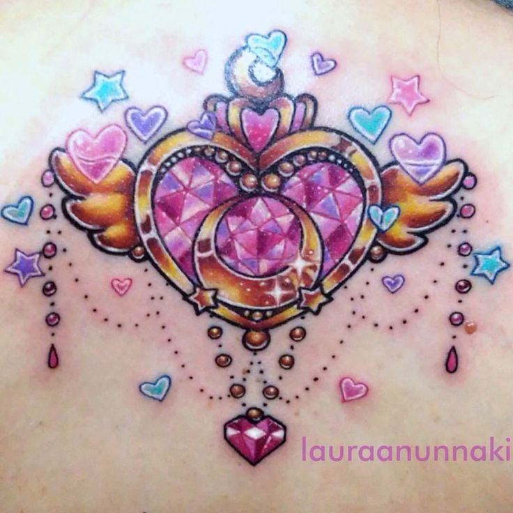 Tattoo artist: Laura Anunnaki Mexico, D.F                                                                                                                                                      More