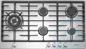 Brand: Westinghouse Model: GHR795S 90cm 5 Burner Cooktop Supplier: AppliancesOnline.com.au Price: $757