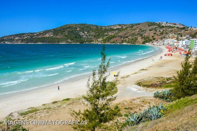 Melhores Praias em Arraial do Cabo: Prainha