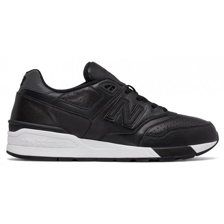 john-andy.com | New Balance Ανδρικά ML597BLL Sneakers