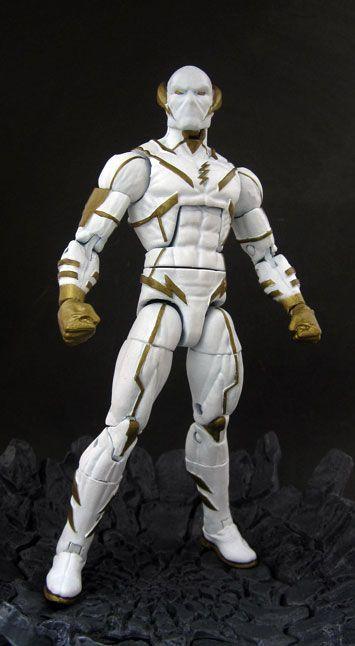 DC Godspeed (DC Universe) Custom Action Figure