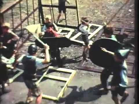 Adventure Playground - YouTube