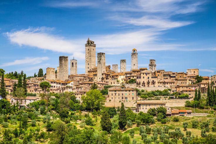 Ditt neste reisemål: Italienske byer du bare må oppleve!