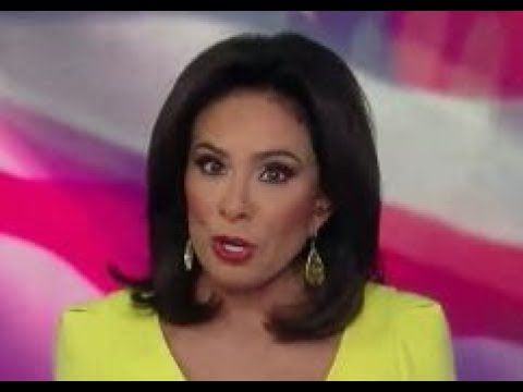 Judge Jeanine Pirro slams national anthem protesters NFL Commissioner Ro...