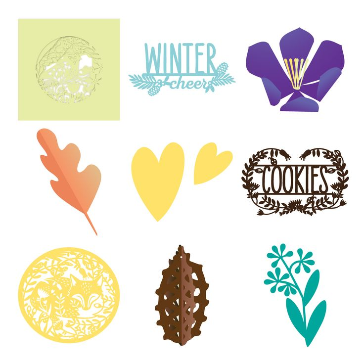 17 best images about cricut 4 seasons home decor on