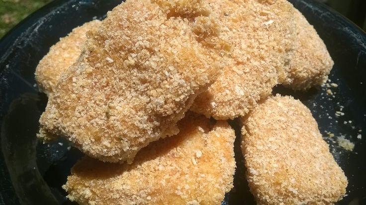 Crumbed Chicken Nuggets |
