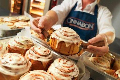 Готовим булочки Синабон: рецепт с фото
