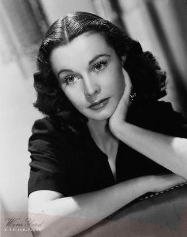 Vivien Leigh   (5 November 1913 – 8 July 1967)