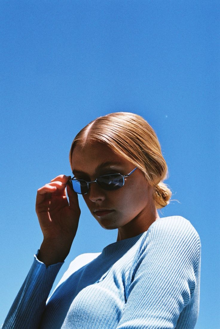 Abbie for Oyster Magazine
