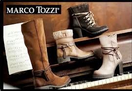 Marco Tozzi F/W 2012