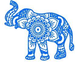 Resultado de imagen de elefante hindu