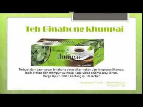 jual teh daun binahong 085659344517 untuk obat kolesterol