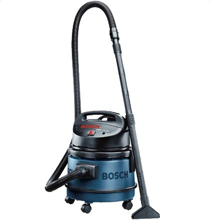 Bosch GAS 11-21 Dust Extractors The compact, on-site dust extractor Easy transportation and loading due to the particularly compact design Robust and powerful dust extractor Compact and impact resistant Features: GAS 11-21 Professional For More Details: http://www.mrthomas.in/bosch-gas-11-21-dust-extractors_393