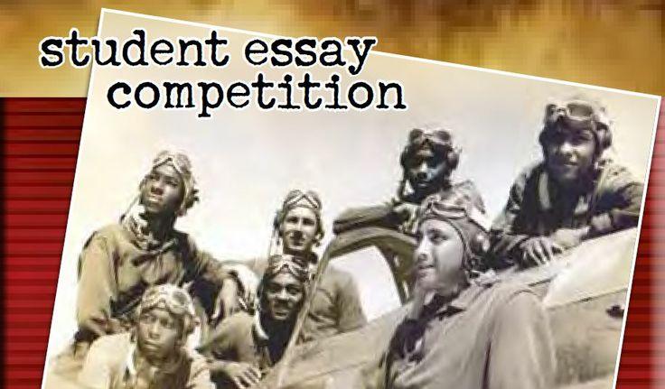 tuskegee airmen history essay