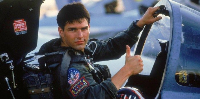Tom Cruise Announces 'Top Gun 2 Title, Confirms the Bold Move to Have Jets #SuperHeroAnimateMovies #announces #confirms #cruise #title