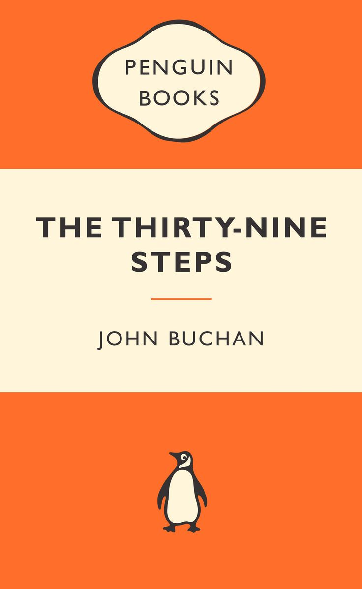 "The Thirty-Nine Steps - John Buchan ""Sheriff Watson: And this bullet stuck among the hymns, eh? Well, I'm not surprised Mr. Hannay. Some of those hymns are terrible hard to get through."""