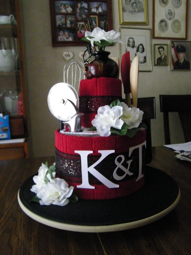 Kitchen Shower Ideas 184 best bridal shower images on pinterest   parties, marriage and