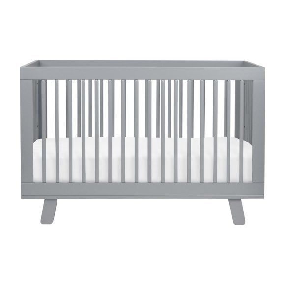 Babyletto Cribs Bassinets Hudson 3 In 1 Convertible Crib W