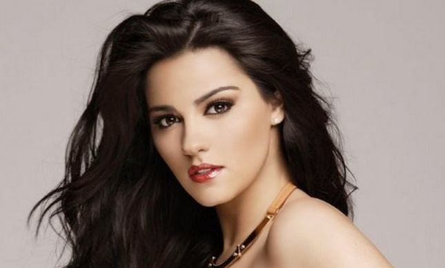 Most Beautiful Mexican Actresses Mexican Actress Beauty Actresses