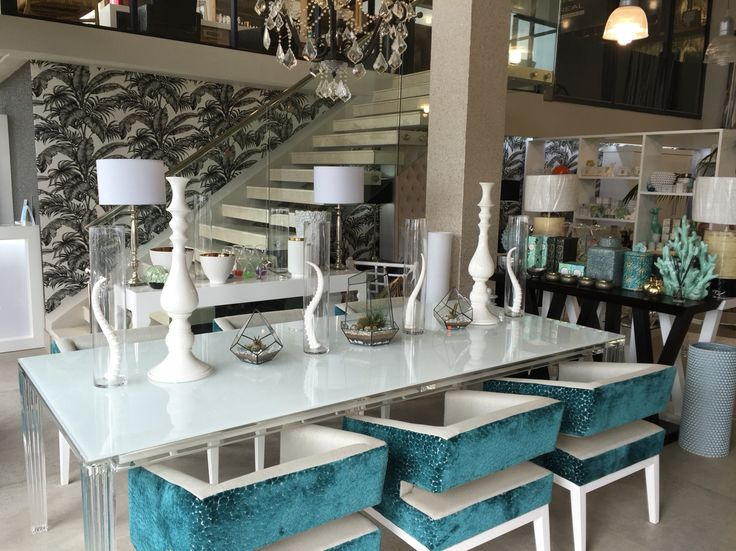 Frans Alexander Interiors Retail Store and Showroom - 11 Beacon Rock 21 Lighthouse Road Umhlanga Rocks 031 561 7791