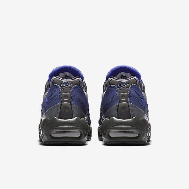 regarder 0cc85 03daf Chaussure Nike Air Max 95 Pas Cher Homme Essential ...