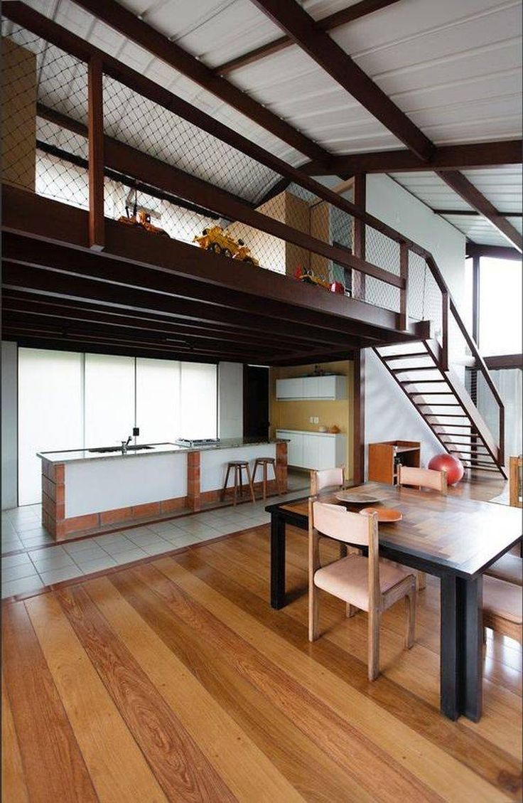 2766 best Arquitetura images on Pinterest | House studio, Ideas and  Interior modern