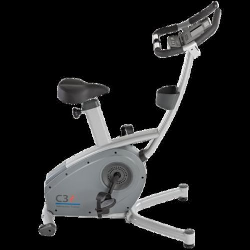 Brand New Magnetic Eddy Current Upright Bike C3i by Lifespan Fitness
