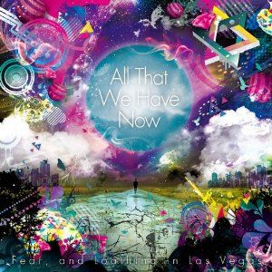 Amazon.co.jp: All That We Have Now: 音楽