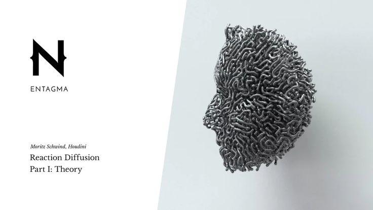 Reaction Diffusion Part I: Theory on Vimeo
