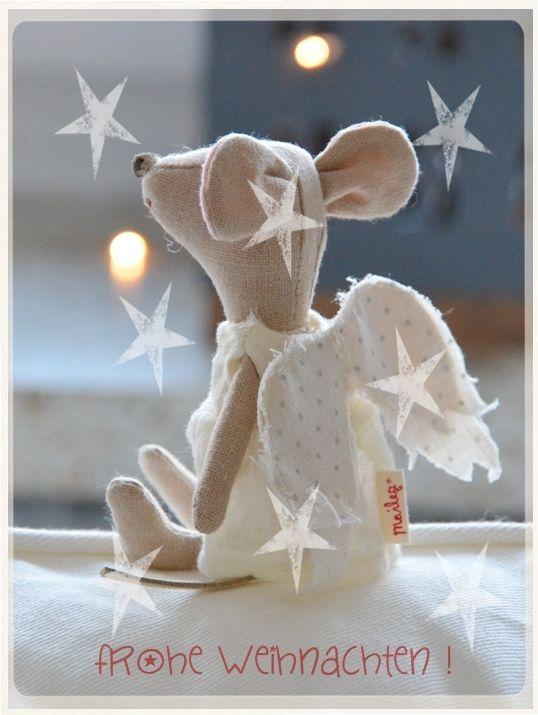 tilda mouse
