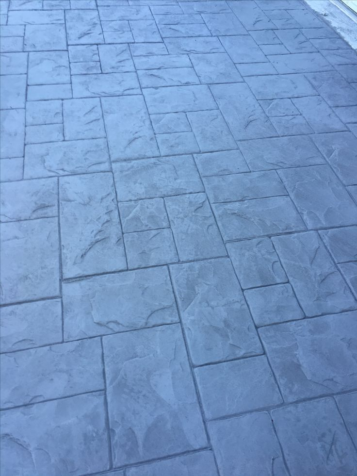 Super Les 25 meilleures idées de la catégorie Terrasse beton imprimé sur  LO07