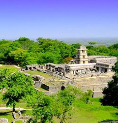 Tourist attractions in Mexico many opportunities for holiday