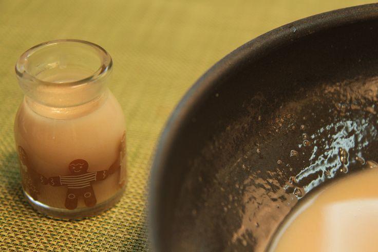 오미자 소스 만들기 (Schizandra Sauce Recipe)