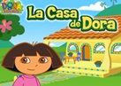 http://www.denyjeux.fr/Jeux-de-Dora/Dora-Maison.html Jouez Dora Maison en ligne gratuit. Dora Maison et l'un des nombreux jeux proposes par DenyJeux.