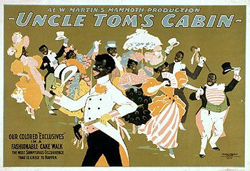 """gender roles in uncle toms cabin When the magazine pieces were gathered and published in 1852 as """"uncle tom's cabin or (lena horne, paul robeson) roles based on stowe's characters."""
