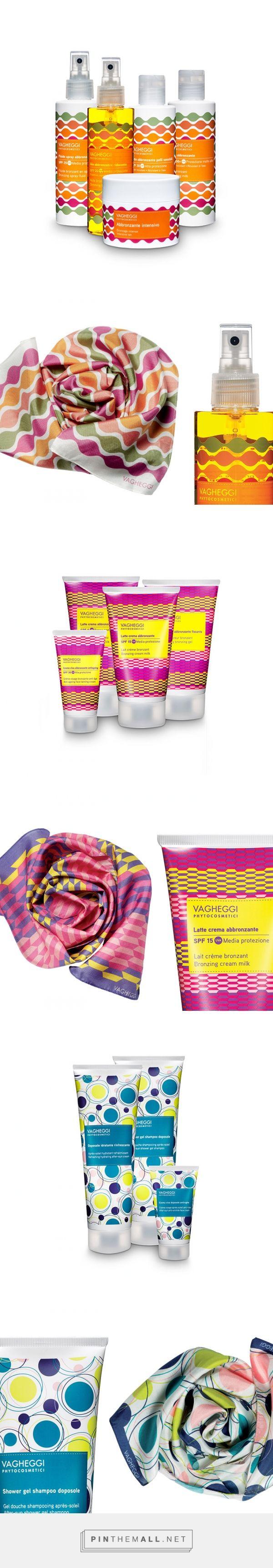 Vagheggi – Packaging Happy Sun | Weagroup