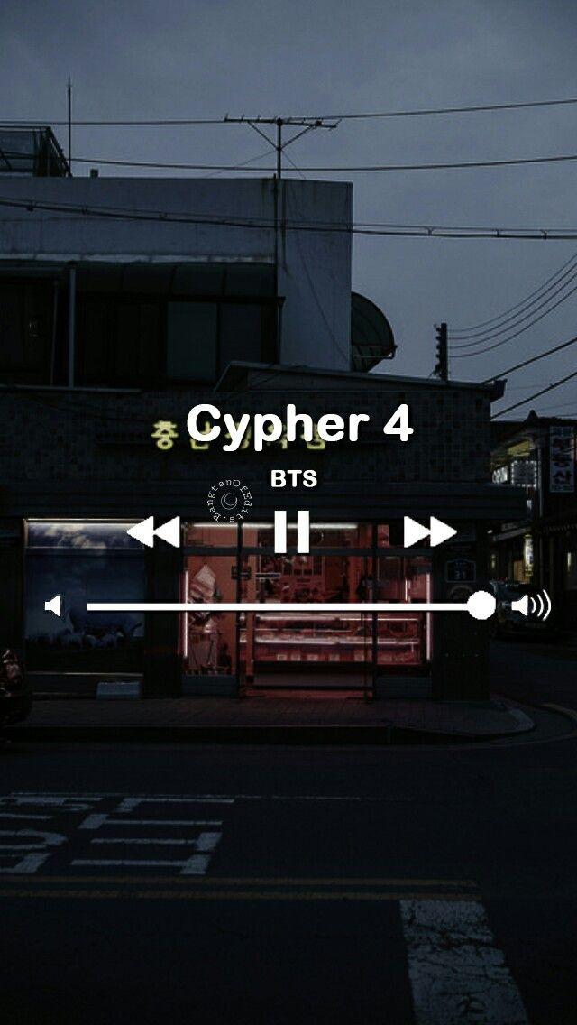 BTS LockScreen