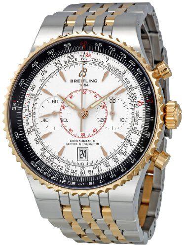 Breitling Transocean Chronograph 1461 Mens Watch A1931012/G750