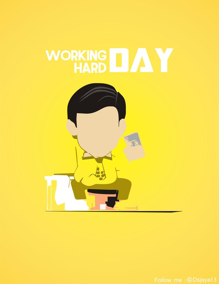 #working Hard Tips