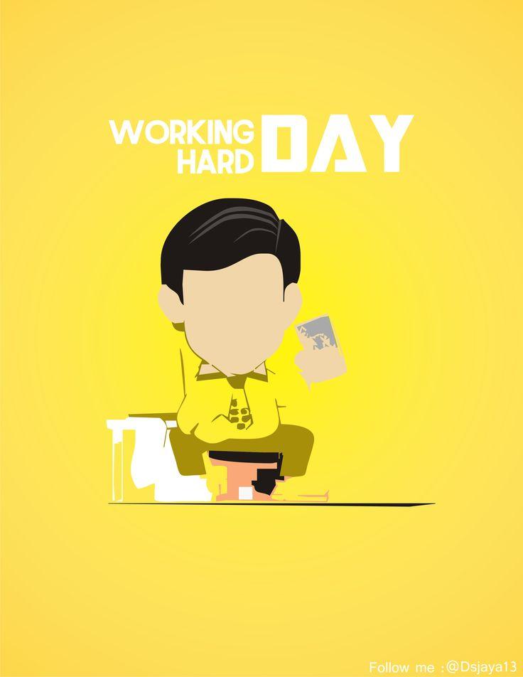 #working Hard Tips